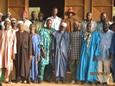 Douentza group 2013