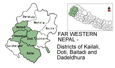 far western nepal