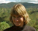 Erika Styger, Director of Programs