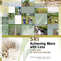 Cover of WBI toolkit